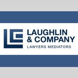Laughlin Law's Divorce Attorneys Logo